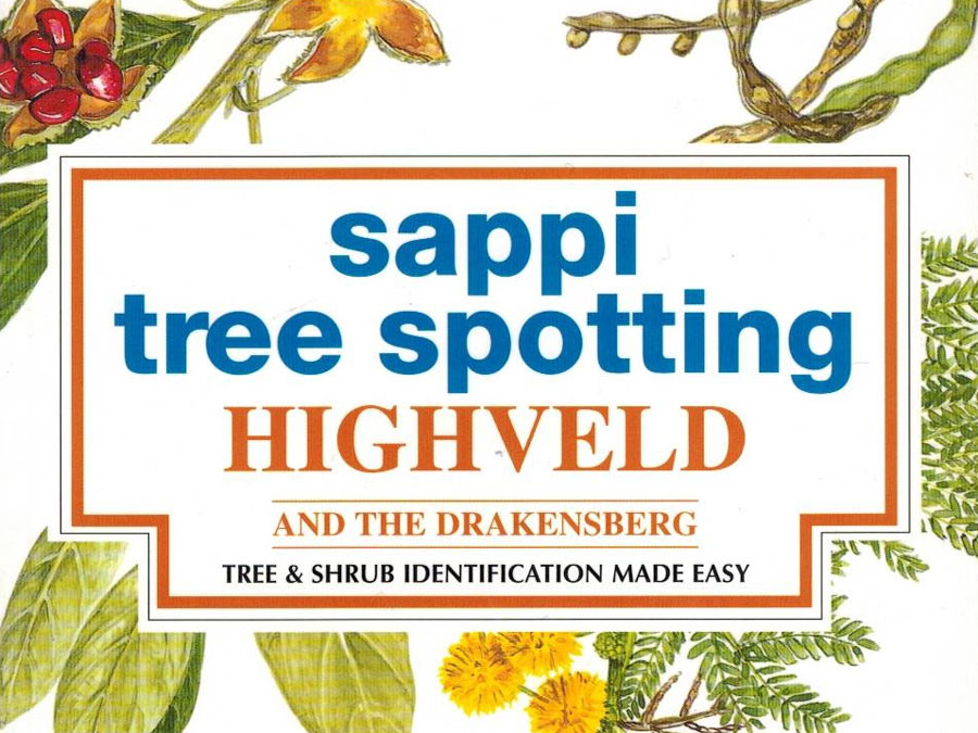 Sappi tree spotting - Highveld and the Drakensberg